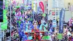 Vai mascarar-se? Chuva e vento ameaçam desfiles de Carnaval em vários distritos do País