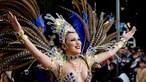 Carnaval espalha beleza pelas ruas do País