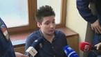 Rui Pinto: 'Portugal quer tratar-me como um Bin Laden'