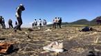 Ministro etíope diz que inquérito à queda do avião demorará 'tempo considerável'