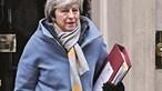Parlamento rejeita Brexit sem acordo