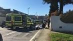 Homem morre atropelado em Guimarães