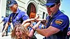 Mãe mata dois filhos à pancada em Espanha