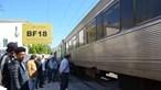 Mulher de 70 anos morre colhida por comboio em Vila Franca de Xira