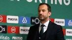 Sporting SAD encaixa 65 milhões de euros com a cedência das receitas dos direitos televisivos