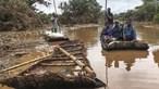 Ciclone em Moçambique deixa 30 portugueses desaparecidos