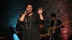 Lucibela canta à capela para o CM a música 'Dona Ana'