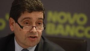 Novo Banco vai pedir injeção de 1149 milhões de euros ao Fundo de Resolução