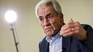 "Jerónimo de Sousa recorda Ruben de Carvalho: ""homem de combate"" que lutou pela liberdade"