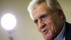 """Jerónimo de Sousa acusa Governo de """"encher a barriga ao grande capital"""" após injeção de dinheiro no Novo Banco"""