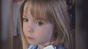 Suspeito de raptar Maddie alvo de cinco pedidos de cooperação judiciária internacional