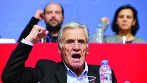 Jerónimo confiante que CDU vai recuperar votos nas legislativas