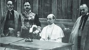 Vaticano abre arquivo secreto do Papa Pio XII