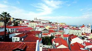 """Lisboa é uma das cidades europeias com mais """"dinamismo cultural"""""""
