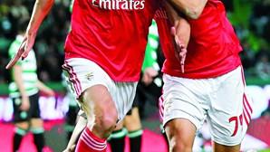 Manchester United dá 180 milhões de euros por João Félix e Rúben Dias