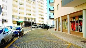 Operação montada para caçar homicida em Portimão