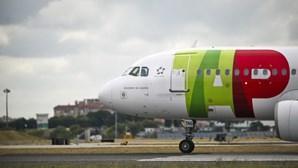 TAP revê plano de voos e aceita 'plano B' do Estado