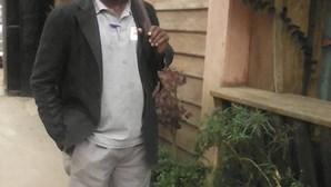 """Federação de jornalistas lusófonos pede """"libertação imediata"""" de colega preso em Moçambique"""