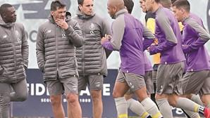 """Conceição reconhece falha do FC Porto: """"Faltou agressividade com o Benfica"""""""