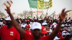 Eleições na Guiné-Bissau põem em jogo a estabilidade do país