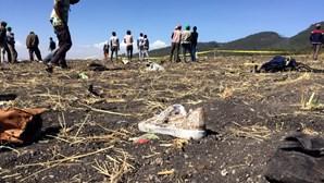 Tragédia em queda de avião faz 157 mortos. Não há portugueses entre as vítimas