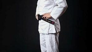 Judoca Patrícia Sampaio conquista bronze em -78 kg no Grande Prémio de Marrocos