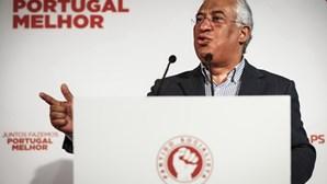 Governo e António Costa com pior nota da legislatura