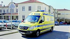 25 infetados com coronavírus no surto do hospital de Torres Vedras
