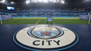 Jogo entre Everton e Manchester City adiado devido a casos de Covid-19 nos 'citizens'