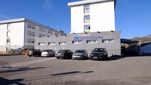 Hospital de Évora com 16 profissionais de saúde em confinamento devido a caso de Covid-19
