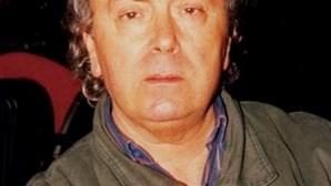 Morreu o ator e encenador Armando Caldas, fundador do Teatro Moderno de Lisboa