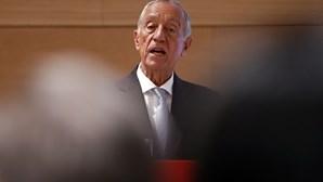 Marcelo apresenta condolências ao rei e repudia ato de violência na Holanda
