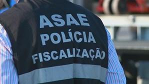 ASAE fiscalizou 1288 espaços comerciais e detetou 23 infrações às regras da Covid-19