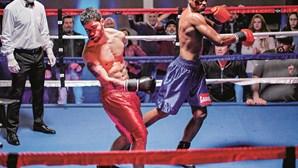 Igor Regalla regressa ao cinema português em filme sobre o boxe