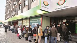 Segurança Social soma dívidas de 2,3 mil milhões de euros