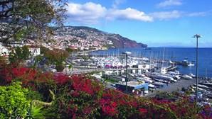 Madeira perdeu mais de 16.700 residentes na última década