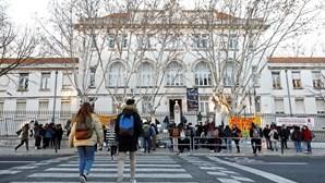 Ministério Público abre inquérito a ataque racista a sessão virtual de estudantes do Liceu Camões