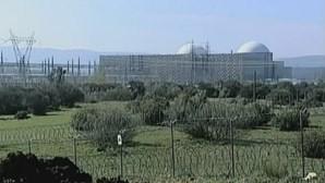 Verdes querem ouvir ministro do Ambiente na AR sobre incidentes em Almaraz
