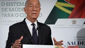 Marcelo vai apresentar iniciativa sobre nomeação de familiares na Presidência da República