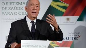 Marcelo promulga plano de contingência para saída britânica da UE sem acordo