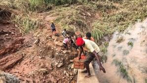 Cruz Vermelha vai começar consultas com centro exclusivo para cólera já a funcionar em Moçambique