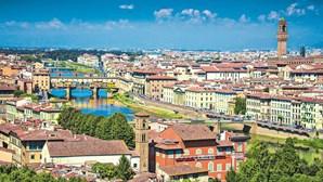 Florença: capital da Toscana foi berço da arte renascentista