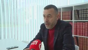 Advogado de Rui Pinto suspeito de extorsão