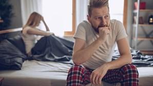DST – o perigo pode estar no parceiro