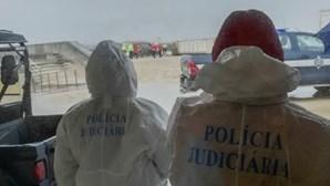 Cabeça decapitada em praia é de mulher vítima de crime passional