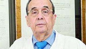 Antero da Palma Carlos (1933-2019)
