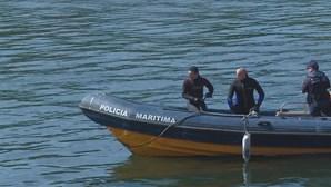 Resgatado corpo de jovem que estava desaparecido no rio Douro
