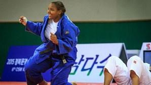 Judocas portuguesas com ambição para Campeonato Europeu de Lisboa