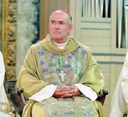 Arcebispo Tolentino Mendonça