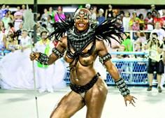 Beleza das brasileiras em destaque